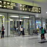 ハノイ・新ノイバイ空港から市内へのアクセス方法