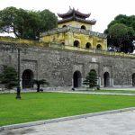 ベトナムの歴史を見つめてきたハノイの世界遺産タンロン遺跡