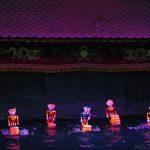 ハノイで一番人気!タンロン水上人形劇場で観劇しよう