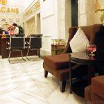 観光に便利で激安!ハノイモルガンズホテル宿泊レポート