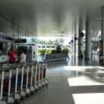ダナン国際空港とダナン市内・古都ホイアンへのアクセス方法