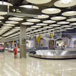 マドリード・バラハス空港から市内へのアクセス方法