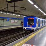 マドリード観光に便利な地下鉄とシティーツアーバス