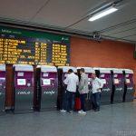 スペイン国鉄レンフェ(Renfe)のチケット予約・購入方法