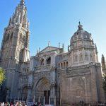 名画や彫刻の宝庫!トレドの大聖堂カテドラルは絶対に見逃せない