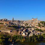 古都トレド観光の所要時間とおすすめモデルコース