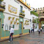 花の小道を歩く!古都コルドバのおすすめ観光モデルプラン