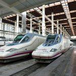 マドリードからコルドバへRenfeの高速列車AVEで移動する方法