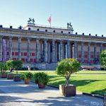 ベルリン博物館島の1日観光!ペルガモン博物館をはじめ5つの博物館を巡りました