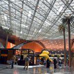 市内観光が無料!ドーハ空港での乗り継ぎ方法とトランジットの過ごし方
