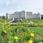 ベルヴェデーレ宮殿の行き方と上宮美術館の押さえておくべき見どころ!