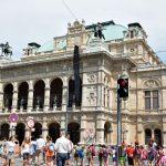 憧れのウィーン国立オペラ座でオペラ観劇!服装・チケット・座席料金について