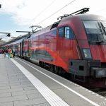 日帰りで行ける!ウィーンからザルツブルクへ電車での行き方