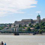 ドナウの真珠ブダペスト観光の必要日数とおすすめモデルコース